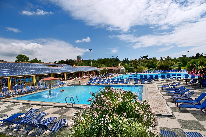 Offerte Hotel Terme Montegrotto