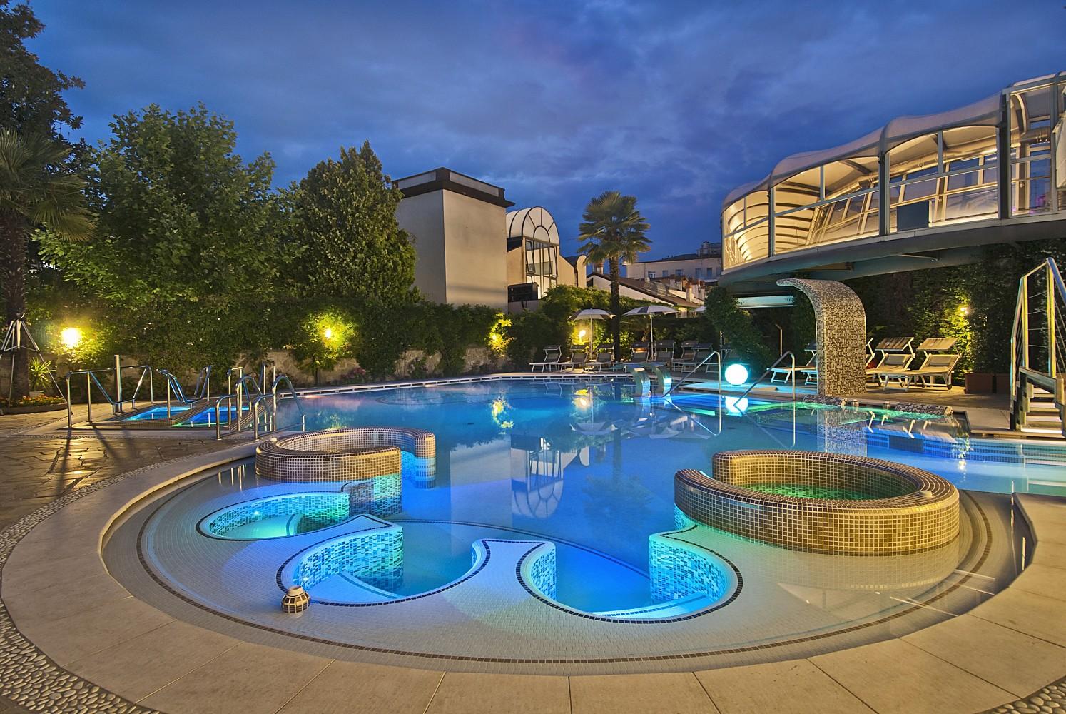 Formentin terme abano montegrotto - Montegrotto piscine termali ...