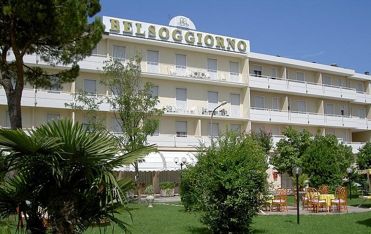 Belsoggiorno | Terme Abano Montegrotto