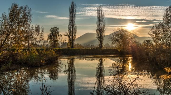 Fiumi e Laghi Abano Montegrotto Terme