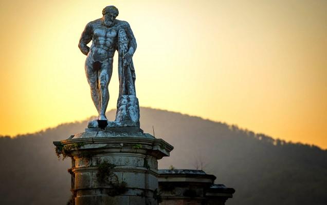 Città d'Arte Abano Montegrotto Terme