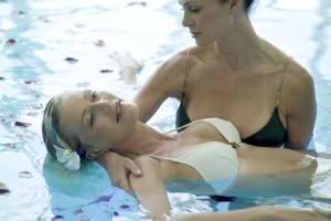 流体动力疗法