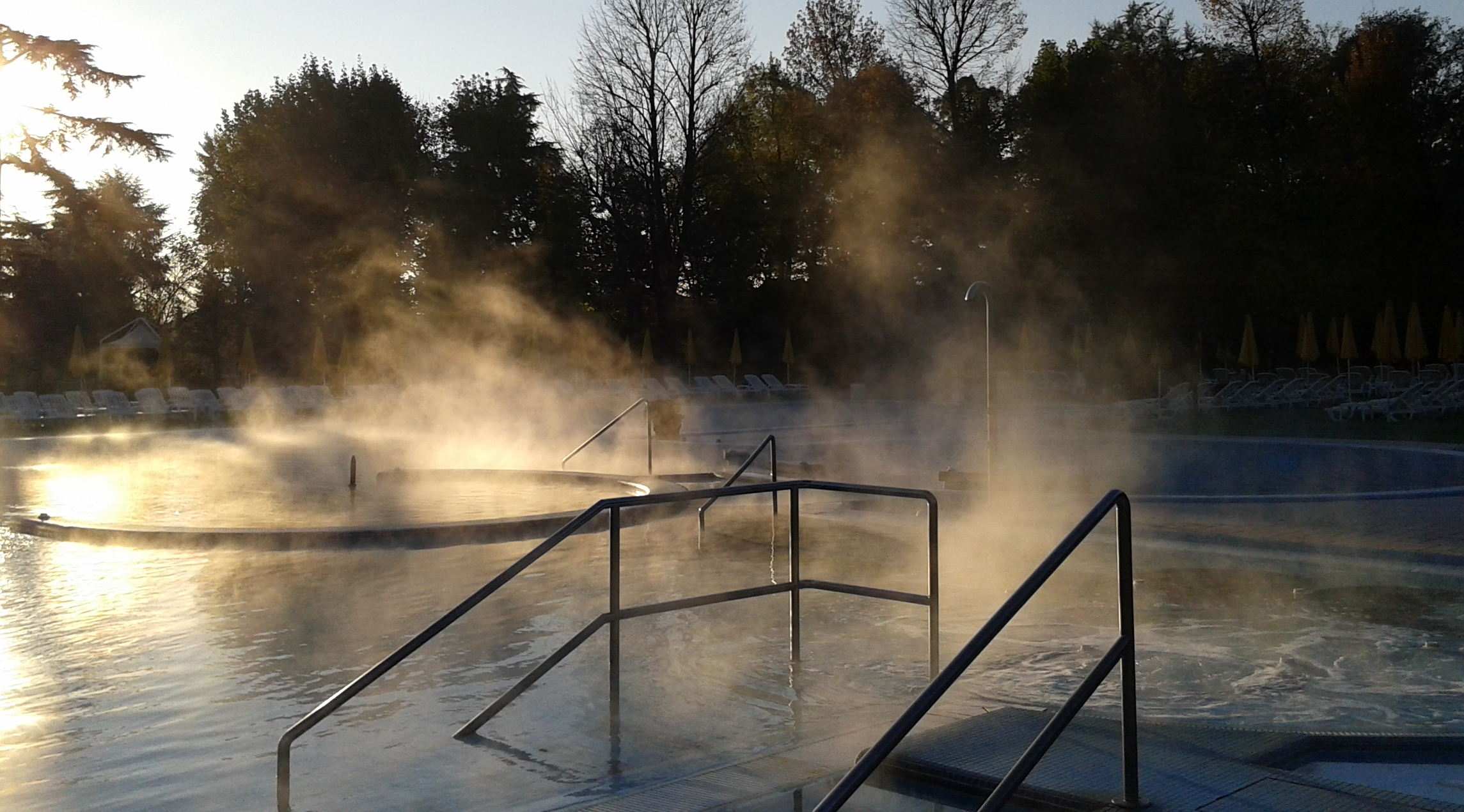 Piscine termali thermae abano montegrotto for Abano terme piscine