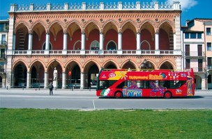 City Sightseeing Padova