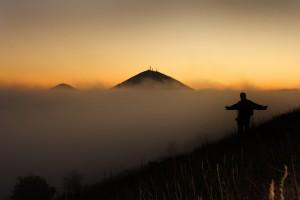 Escursioni guidate sui Colli Euganei