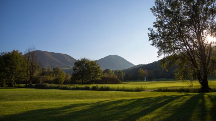 Golf Abano Montegrotto Terme