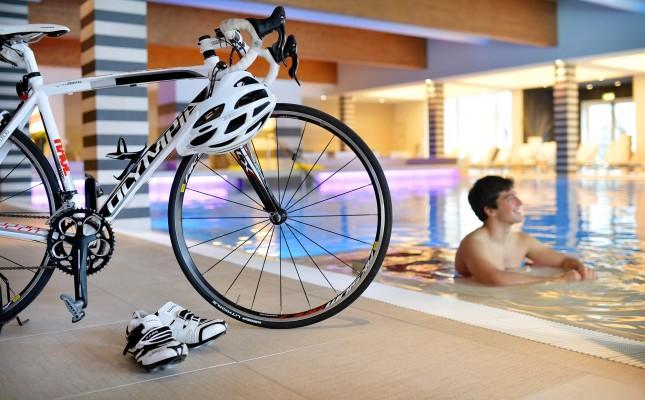 Ciclismo Abano Montegrotto Terme