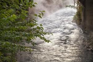 Origini dell'Acqua Termale