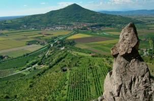 Storia dei Colli Euganei