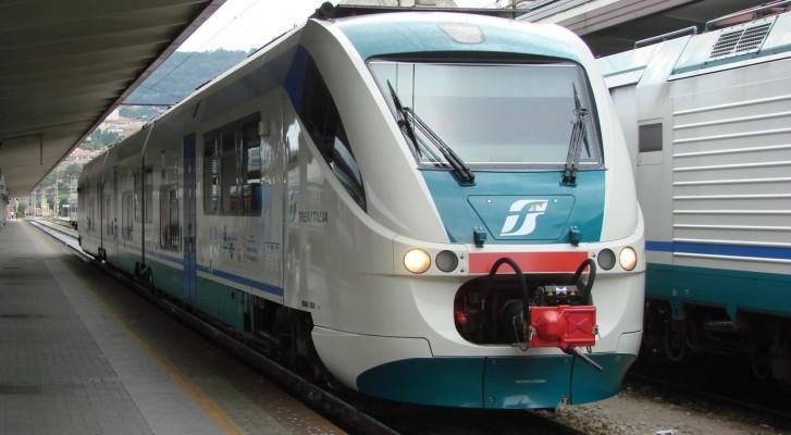 Treni Abano Montegrotto Terme
