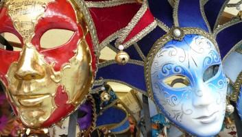 Carnevale alle Terme