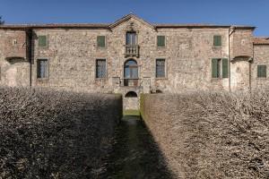 Villa Beatrice d'Este Baone