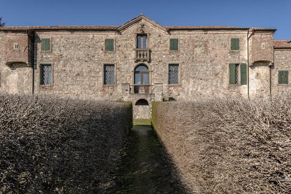 Villa Beatrice d'Este a Baone