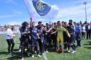 """Torneo Internazionale Calcio Giovanile """"Città di Abano Terme"""""""