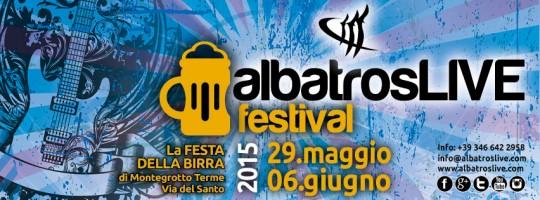albatrosLIVE festival