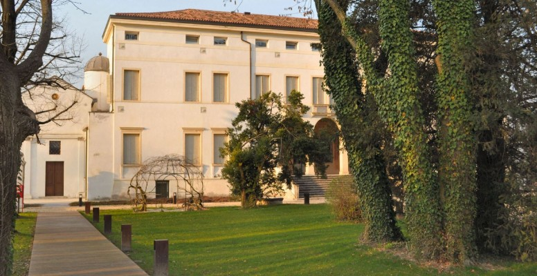 Villa Bassi Rathgeb Abano Terme