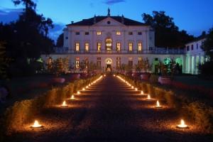 Villa Ca' Marcello Levada Piombino Dese