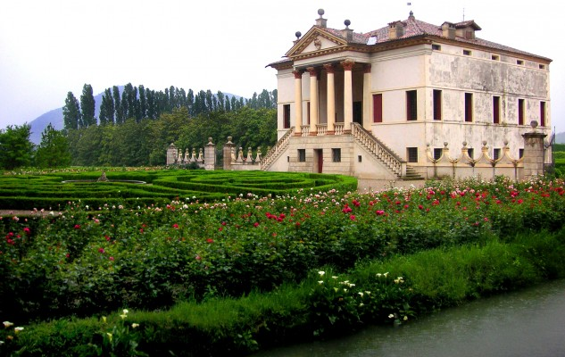 Villa Emo Rivella Monselice