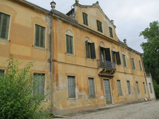 Villa Giusti Mandria Padova