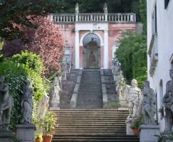 Villa Nani Mocenigo Monselice