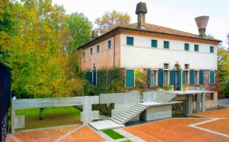 Villa Palazzetto a Monselice