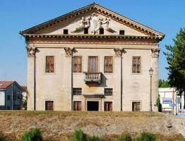 Villa Pisani Monselice