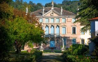 Villa Rosa Tramonte