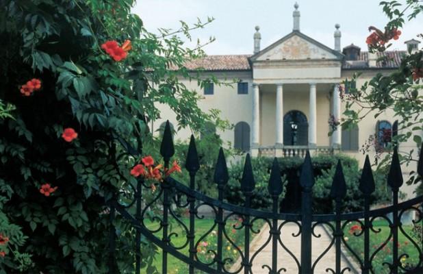 Villa Sceriman a Boccon di Vo'
