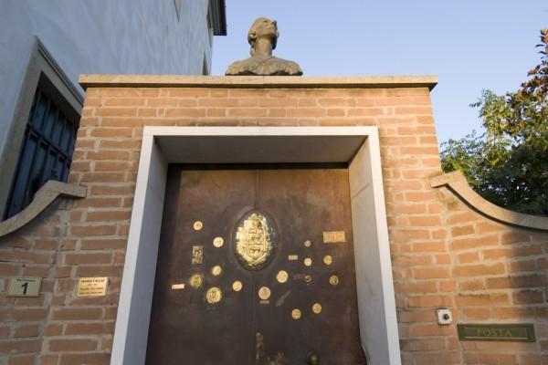 Villa Callas a Montegrotto Terme