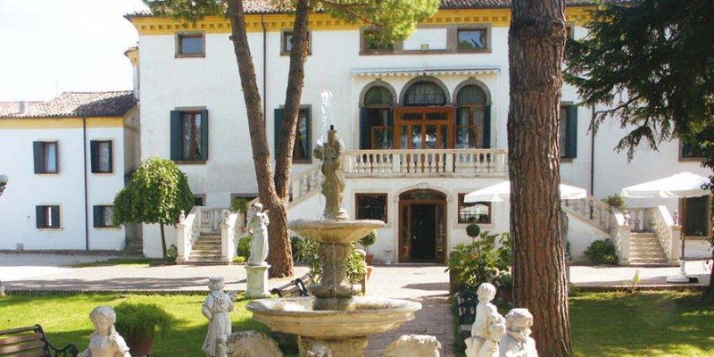 Villa Contarini a Monselice