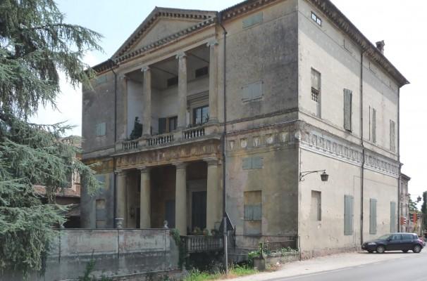 Villa Pisani Montagnana