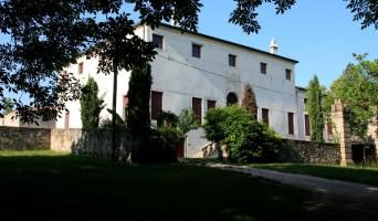 Villa Buzzaccarini Marendole Monselice