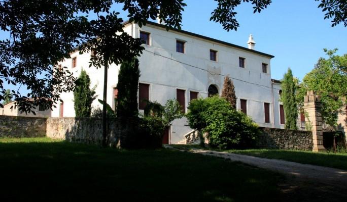 Villa Buzzacarini von Marendole