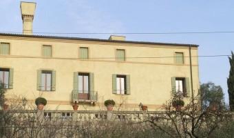 Villa Alessi Arquà Petrarca