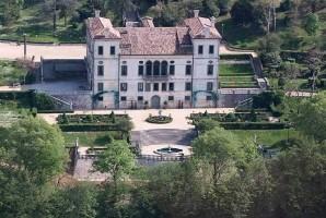 Villa Barbarigo Montesi Bastia