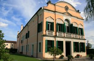 Villa Da Ponte a Cadoneghe