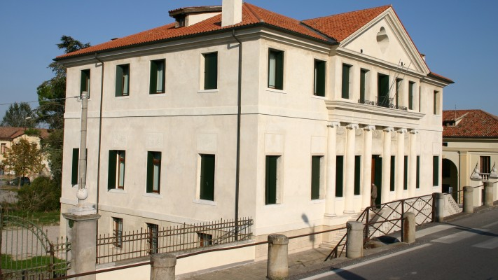 Villa Foscarini a Pontelongo