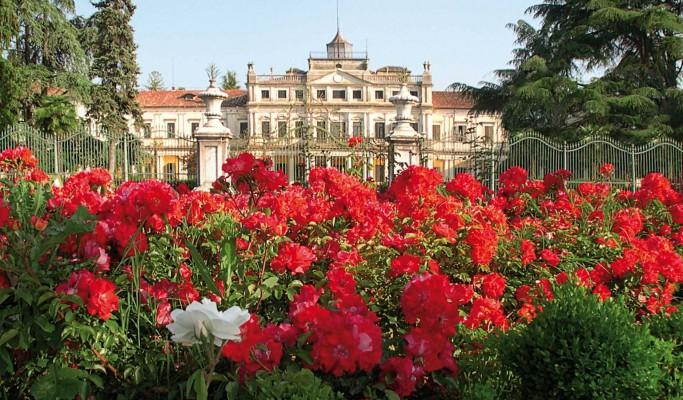 Villa Imperiale a Galliera Veneta
