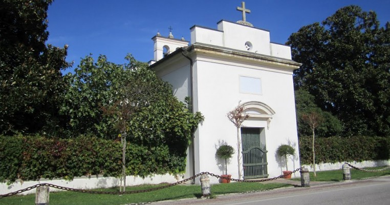 Villa Mella ad Arsego