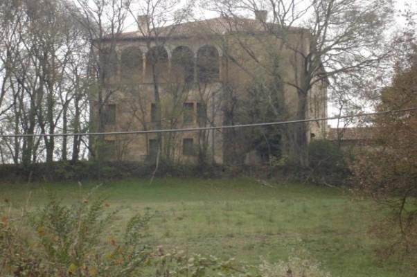 Villa Ottavia a Rovolon
