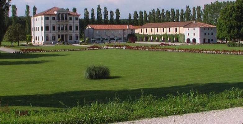 Villa Pacchierotti Limena