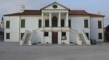 Villa Ruzzini von Villanova