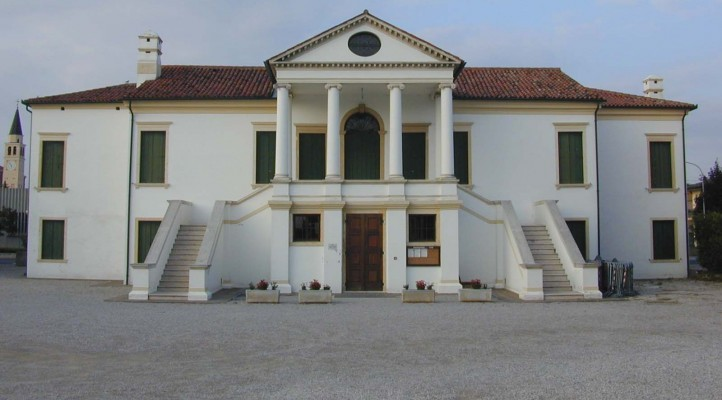 Villa Ruzzini a Villanova