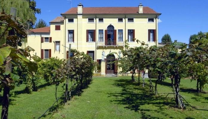 Villa Selvatico Da Porto a Codiverno