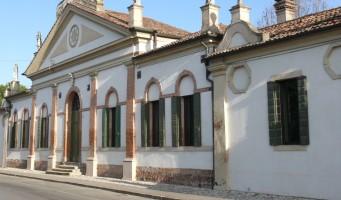 Villa Ca' Sagredo a Conselve
