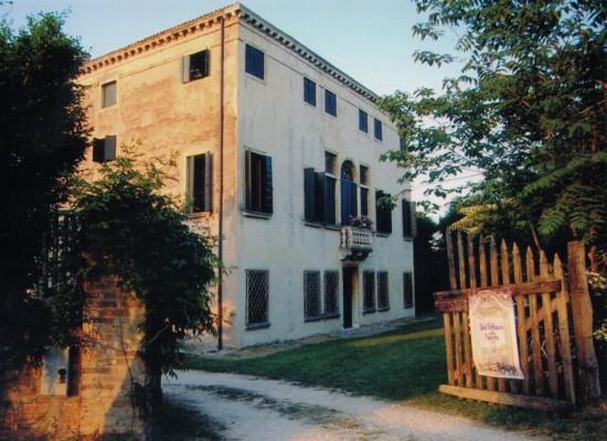 Villa Nani Loredan a Sant'Urbano