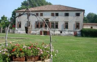 Villa Roberti Bozzolato a Brugine