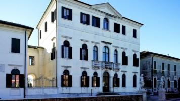 Villa Baglioni a Massanzago