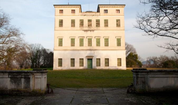 Villa Papafava Frassanelle