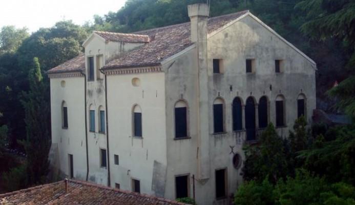 Villa Rova Arquà Petrarca